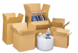 Movers That Pack Your Stuff
