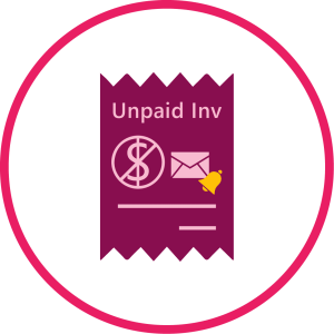 Collectors for Unpaid Invoices