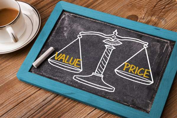 Business Valuation