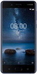 Nokia 8 (Polished Blue)