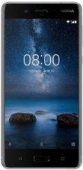 Nokia 8 (Steel)