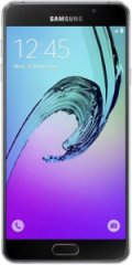 Samsung Galaxy A7 (2016) (Black)