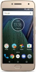Motorola Moto G5 Plus (32GB) (Gold)