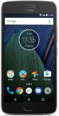 Motorola Moto G5 Plus (32GB) (Grey)