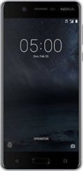 Nokia 5 (Matte Black) (3GB RAM)