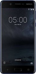 Nokia 5 (Tempered Blue) (3GB RAM)