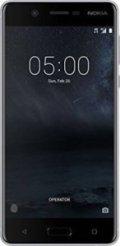 Nokia 5 (Silver) (2GB RAM)
