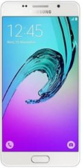 Samsung Galaxy A5 2016 Edition (A510F) (White)