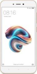 Xiaomi Redmi 5A (Gold 32GB) (3GB RAM)