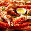 Seabear King Crab Legs