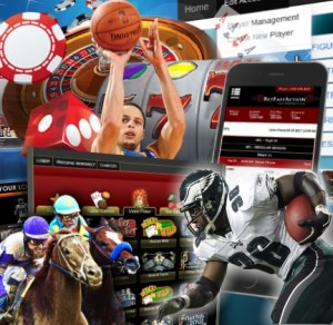 最高のオンラインギャンブル製品