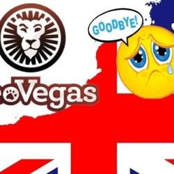 LeoVegas to Leave the Australian Gambling Market
