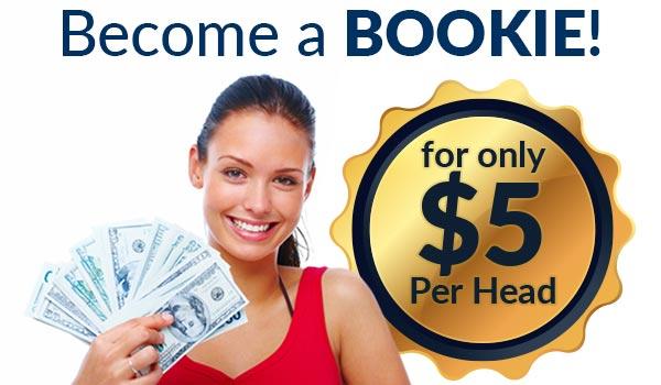 become a bookie - PricePerPlayer.com