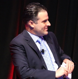 Darren Rovell is leaving ESPN for the Action Network Gambling Website