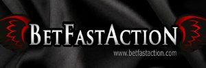 BetFastAction Logo