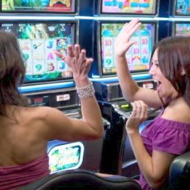 Slot Games Secrets to Improve Results