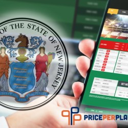 Sports Betting Overtakes Online Gambling in New Jersey