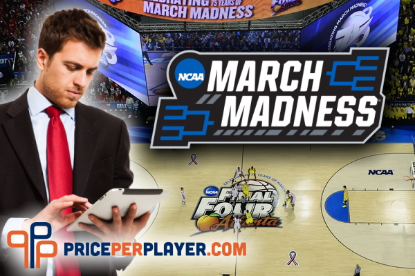 Is Your Pay Per Head Sportsbook Ready for March Madness ?