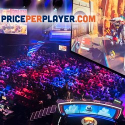 Add an eSports Betting Platform to your Sportsbook with PricePerPlayer.com