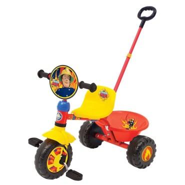 FIR125 - Fireman Sam My First Trike