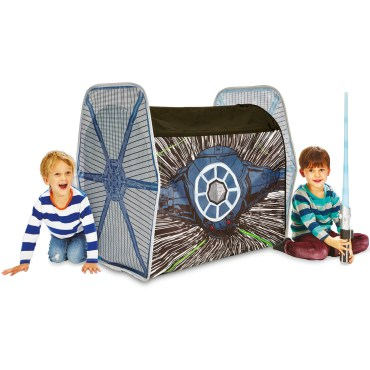 STA365 - Star Wars TIE Fighter Pop Up Role Play Tent
