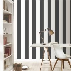 RAS112_Stripe_Wallpaper_Black_White_ae2