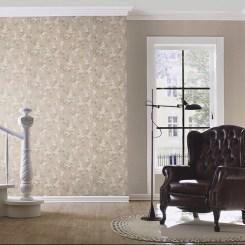 RAS140-Emilia-Floral-Blossom-Wallpaper-Pale-Gold-P5