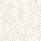 RAS147_Leaf_Pattern_White_Silver_ae1