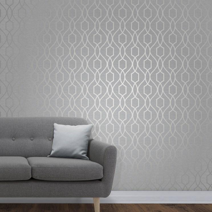 DEC134-Apex-Geometric-Wallpaper-Stone-Silver-FD41995-EA2