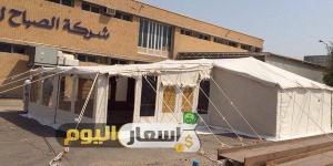 اسعار خيام الصباح في الامارات 2018