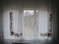 Unikatna zavesa