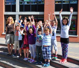 Osnovna škola u Holandiji počinje dan nakon detetovog četvrtog rođendana