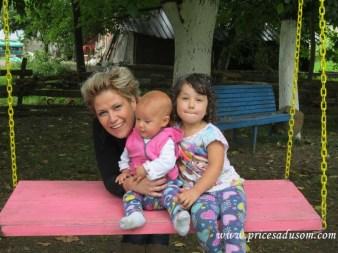 Ženska trojka: Sanja, Una i Iva