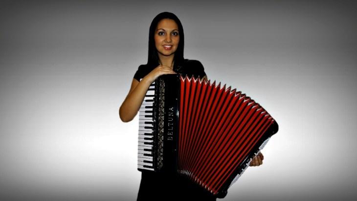 Sandra Milosevi 3