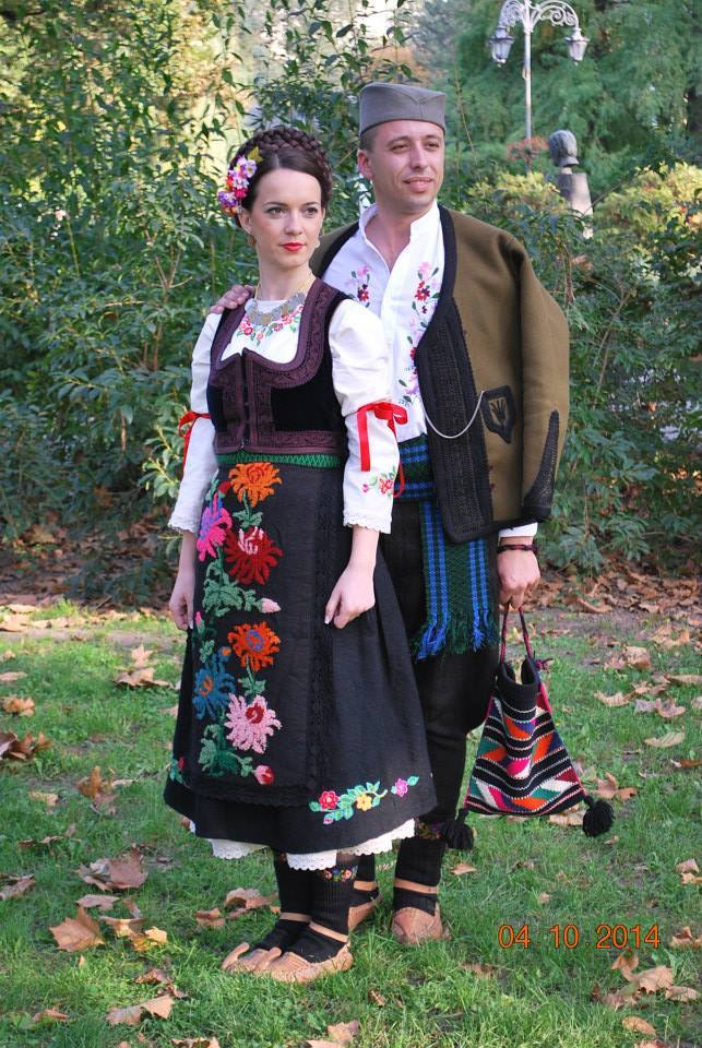 Velimir i Jelena Banjanac