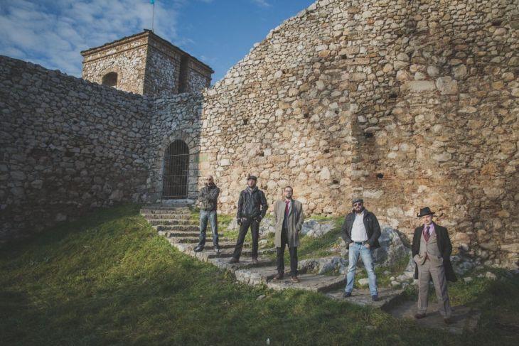 Bradonje grada Pirota