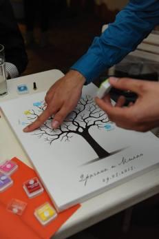 Drvo otisaka 2