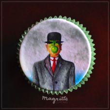 Rene Magrit