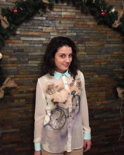 lana gufo wear