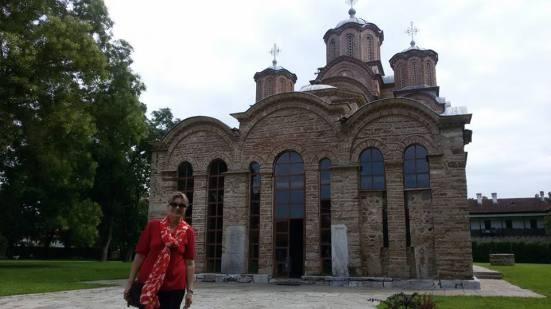 Manastirska tura