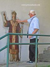 Sveti Nikola na Karaburmi