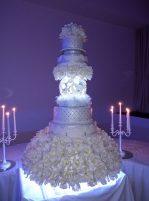 Jelena Ujvari Sid Morovic torte