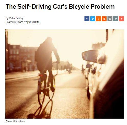 self-bike