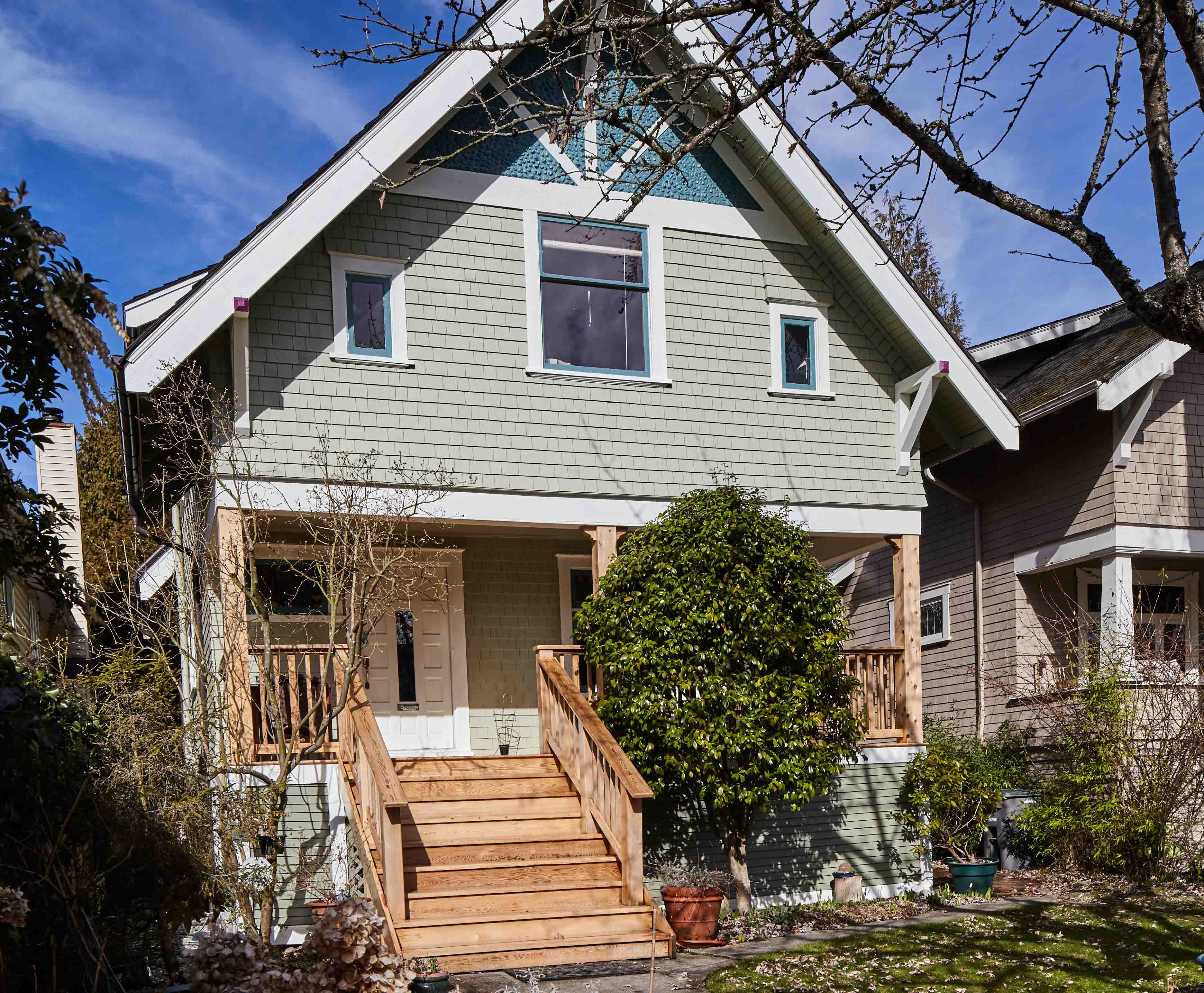 Vancouver Heritage Foundation's 15th Annual Tour – Price Tags
