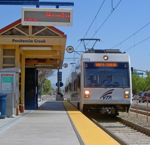 vta_light_rail_san_jose_penitencia_creek_station