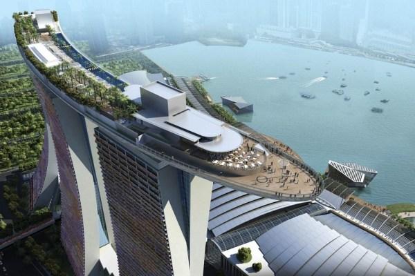 Singapore's Sky Park: Architecture as Fantasy | Price Tags