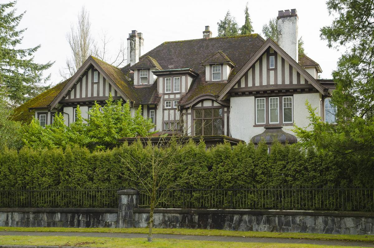 Creme De La Creme Reappears In Shaughnessy Property Owners Association Slavery Analogy