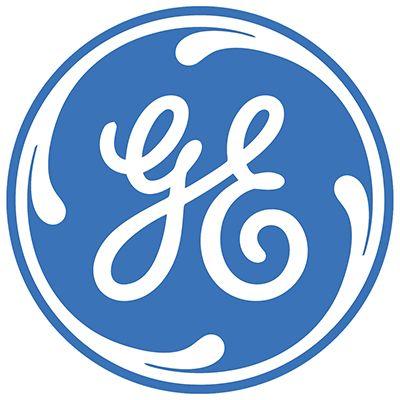 ge company logo