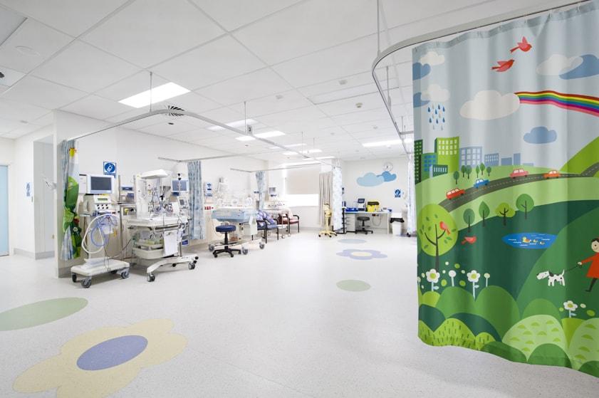 special care nursery