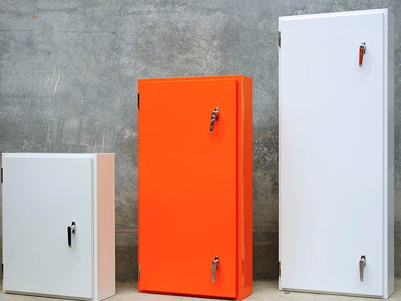 low voltage switchboard panel boards